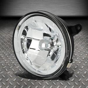 FOR 02-03 SUBARU IMPREZA LEFT SIDE BUMPER FOG LIGHT REPLACEMENT LAMP SU2592106