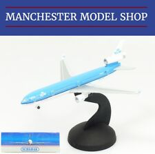Schuco Schabak 1:600 McDonell Douglas MD-11 KLM PH-KCD BOXED SCARCE