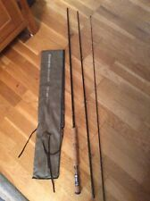 Snowbee Diamond 10ft 3 Piece Fly Rod #6/7 Mint Condition
