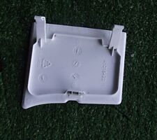 Washing Machine HOOVER OPH616-80   COVER Flap Filter