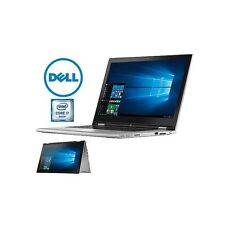 """NEW Dell I7359 13.3"""" Touchscreen Laptop Notebook Core i7 8GB 256GB SSD 1920x1080"""