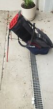 Ping Hoofer 14 Golf Bag. USED FOR NOT EVEN A YEAR! GREAT CONDITION!