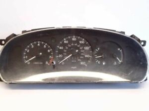 Speedometer Cluster 2500 Fits 99-00 Mazda Millenia OEM