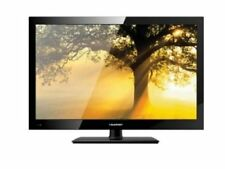 Technika Black LCD TVs with Built - In DVD Player