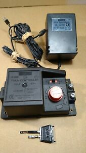 Hornby R.965 Analogue Model Railway Controller and Transformer.