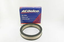 New OEM ACDelco A329C GM 6483645 Air Filter - Cleaner Element Free Shipping NIP