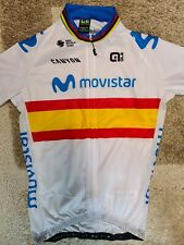 Alejandro Valverde, Authentic Ale, Spanish National Champion's Jersey