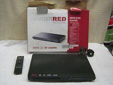 Sainsbury's INSPIRED  DVD Player