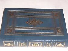easton press PHENOMENOLOGY OF SPIRIT G. W F Hegel - books that changed the world