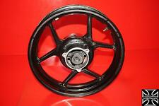 08-12 KAWASAKI NINJA 250R REAR WHEEL RIM
