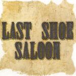 Last Shoe Saloon