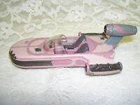 1995 Star Wars Space Ship Action Fleet LGTI