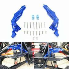 22PC Aluminum Rear Shock Tower Set For Losi 1/10 Baja Rey Desert RC Truck Parts