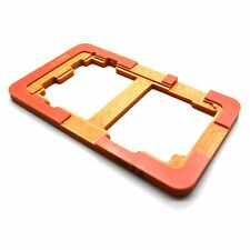 For Samsung Galaxy S4 i9500 UV Glue LOCA Alignment Mould Mold LCD Outer Glass