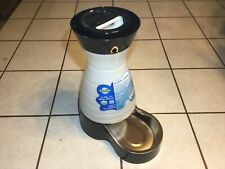 PetSafe Healthy Pet 10 Liter Water Station System Dog & Cat Stainless Steel Bowl
