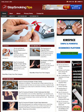 Stop Smoking Website Business For Sale Work From Home Online Business