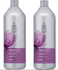 Matrix Biolage Full Density Shampoo & Conditioner 33.8.oz Liter Duo