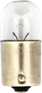 Lamp Assy Sidemarker  Sylvania  5007.TP