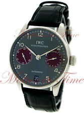 "IWC Portuguese Automatic 7-Day Power Reserve""Tribeca Film Festival 2013""IW500126"