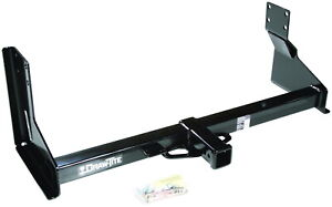 Draw-Tite 75601 Class III/IV; Max-Frame; Trailer Hitch