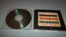 SIMPLE MINDS ** BALLAD OF THE STREETS ** CD SINGLE - MADE IN AUSTRIA