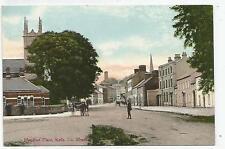 irish postcard ireland meath headfort place kells