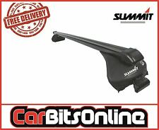 OPEL Zafira B  (05-07) Roof Bars To Fit Cars With Integrated roof rails