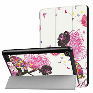 Cover For New Amazon Kindle Fire HD7 7 Inch 2017 Protection Case Pouch