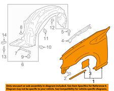 Scion TOYOTA OEM 13-16 FR-S-Front Fender Quarter Panel Right SU00301390