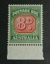Australia  J92a  XF NH OG