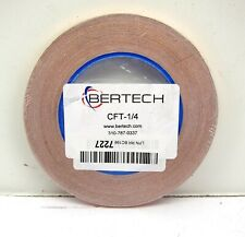 New Bertech Cft 14 Copper Conductive Foil Tape Acrylic Adhesive 14 X 36 Yds