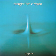 "Tangerine Dream ‎– Rubycon - 12"" LP 33 rpm - 1975 Mint mai suonato"