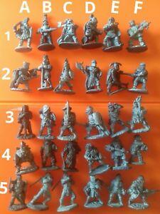 30x C01 fighter citadel GW games workshop fighters 1st 2nd compendium pre-slotta