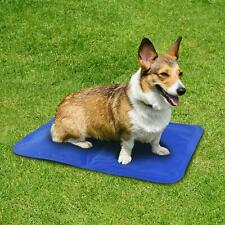 Vinsani®Cool Gel Pad For Pets - Cooling Comfort For Pet Dogs and Cats 30 X 40cm