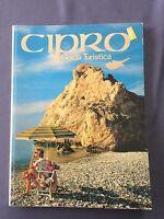 CIPRO   - Guida Turistica - Loula Markides TRIARCHOS NICOSIA