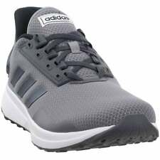 adidas Duramo 9  Casual Running  Shoes Grey Mens - Size 12 D