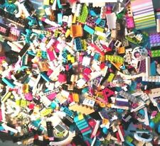 Lego Friends Sortiment beklebte Teile Baukästen & Konstruktion