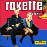 Roxette Anyone [Maxi-CD]