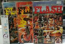 FLASH: X-WESTERN - SERIE COMPLETA!! - Ed. STAR COMICS - SCONTO 30%