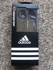 Adidas Monster Earphones