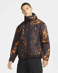"Nike ACG ""Rope De Dope Ultra Rock"" Jacket Burgundy CV3674-643 Sz M,L,XL"