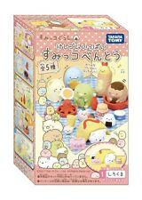 Takara Tomy San-X Sumikko Gurashi Eraser Sumikko Lunch Polar Bear Shirokuma Jp