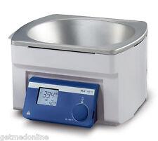 NEW ! IKA HB 10 Digital Heating Bath (Water Bath), 3 Liter Max Capacity, 4068001