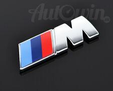 BMW Genuine M Sport Side Wing Emblem Badge 51148058881