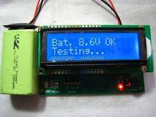 backlight LED Transistor Tester Capacitor ESR Inductance Resistor NPN PNP Mosfet