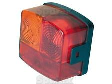 REAR LIGHT L/H FITS CASE IH 585XL 685XL 785XL 885XL 844XL 595XL 956XL SEE LIST