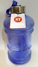 X-TONE 2.2L BPA FREE WATER SHAKER JUG Bottle Handle Sports Workout Gym Yoga