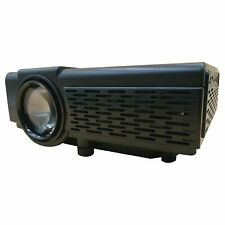 """Rca Bluetooth 150"""" Home Theater Projector Rpj107"""
