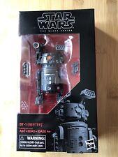 Star Wars Black Series BT-1 BeeTee Figure Dr Aphra