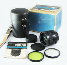 MIR-38 Wide-Angle 3.5/65mm Lens MF Medium Format Kiev 80/88/Salut Camera BOX